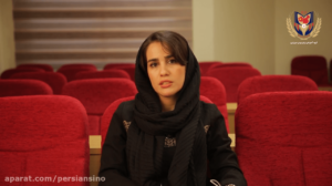مصاحبه با آنا شیرینپور