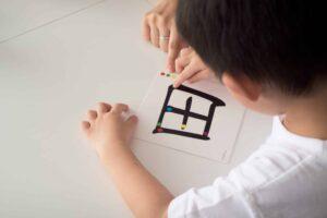 آموزش زبان چینی به کودکان