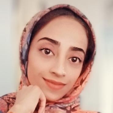خانم زهرا مختاری